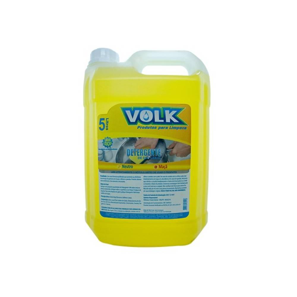 Detergente Neutro 5L – VOLK