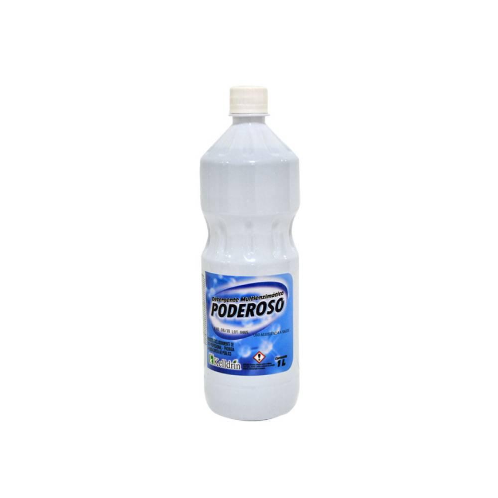 Detergente Enzimático 1L – KELLDRIN