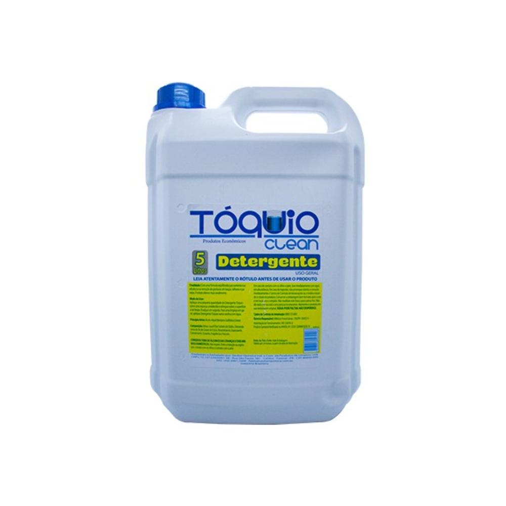 Detergente Neutro 5L – TÓQUIO