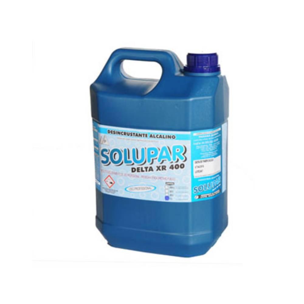 Desengordurante Alcalino Solopan XR400 5L – PARANÁ QUÍMICA