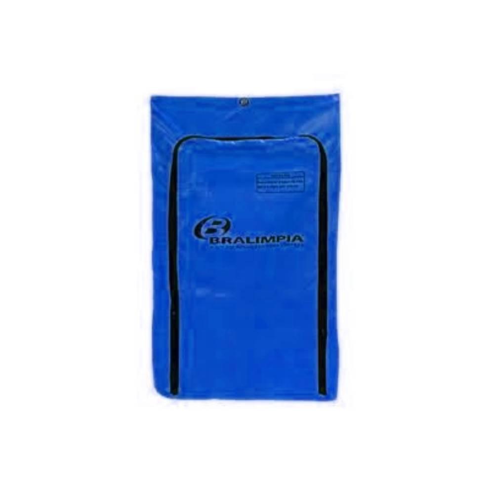 Bolsa Master nylon azul – BRALIMPIA