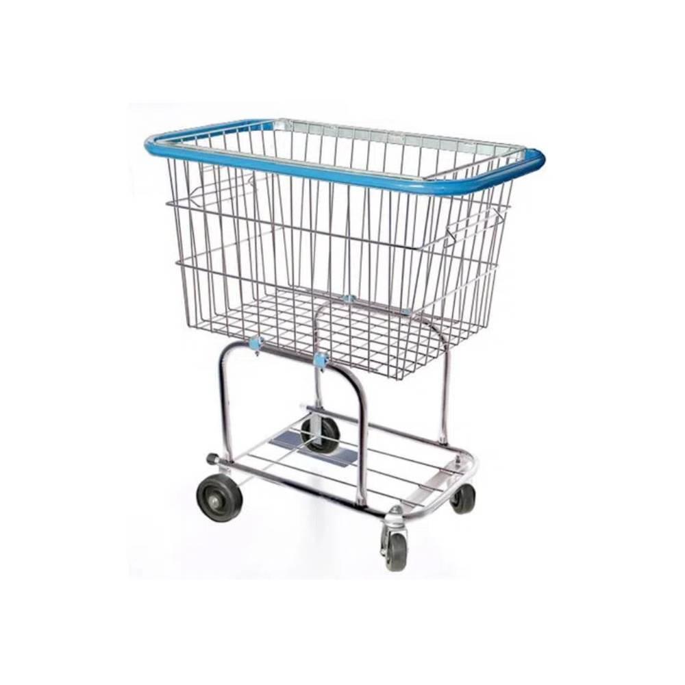 Carrinho de Compras para Condomínio G1 140L – JSN