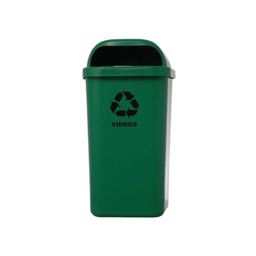 Coletor Verde 50L – LAR
