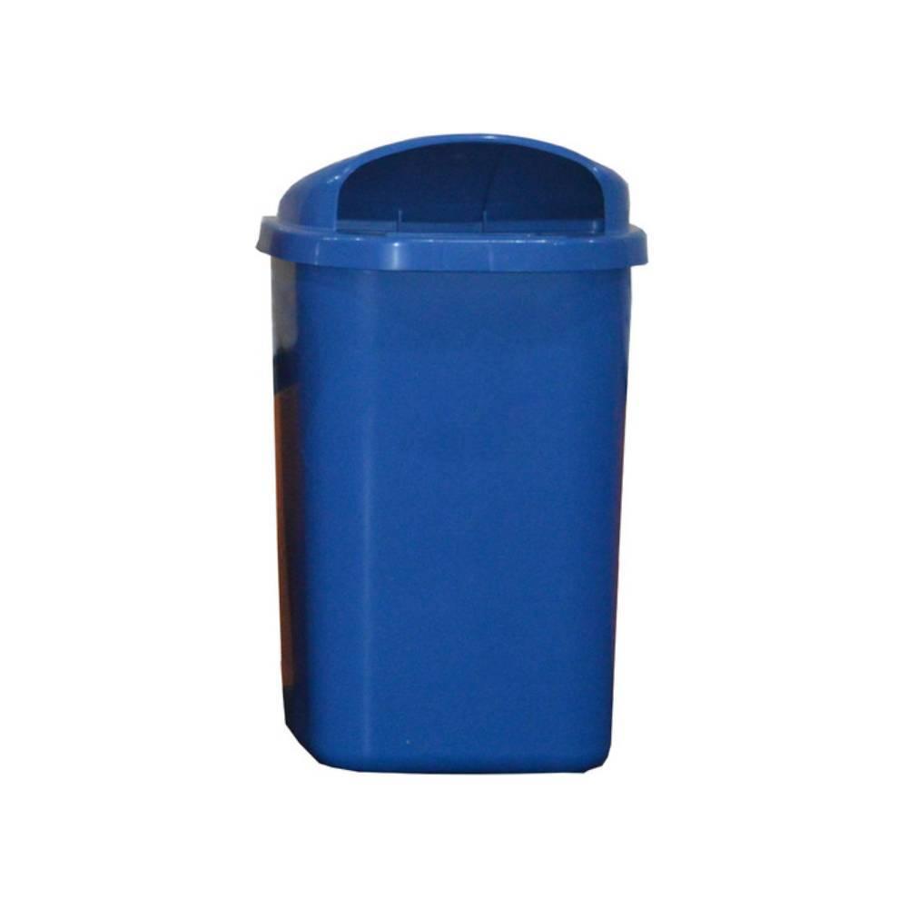 Coletor Azul 50L – LAR
