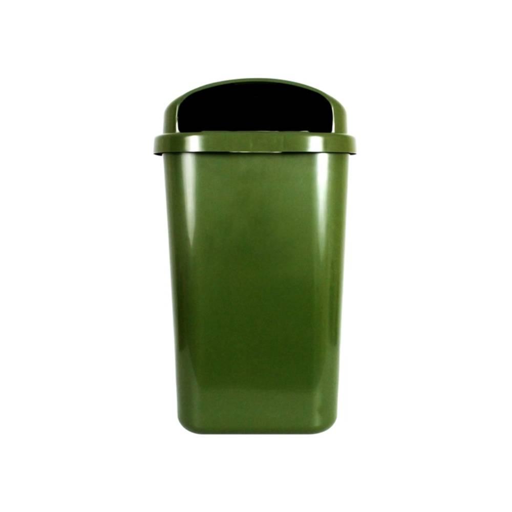 Coletor Verde 50L – JSN