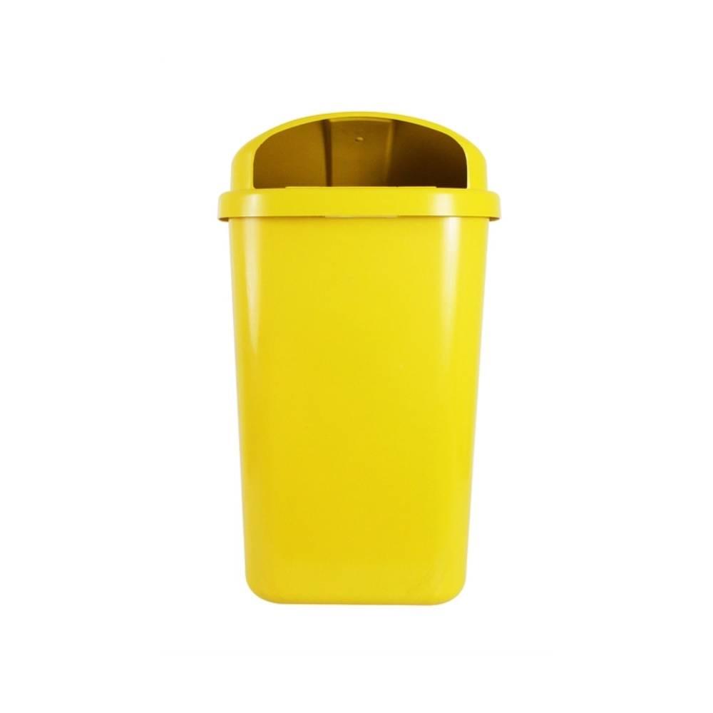 Coletor Amarelo 50L – JSN