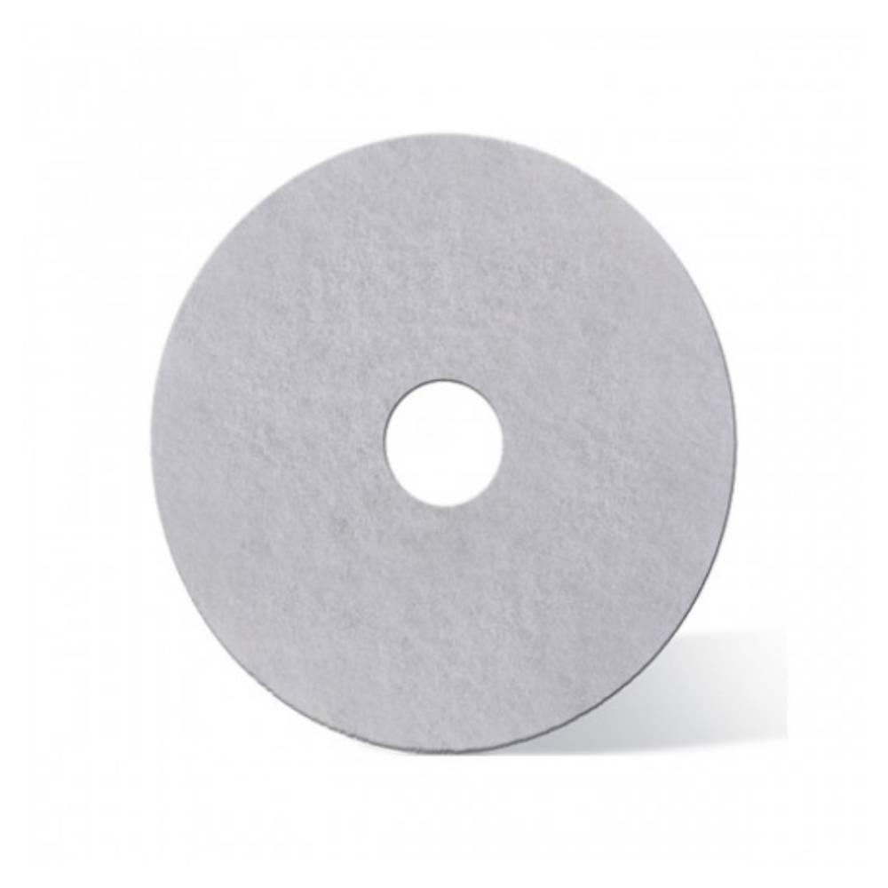 Disco Lustrador Branco – 3M