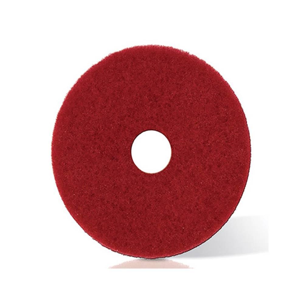 Disco Lustrador Vermelho – 3M