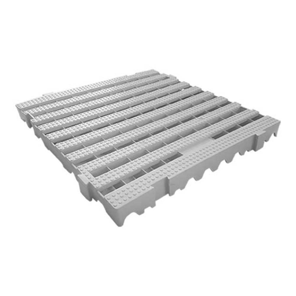 Estrado Branco 50×50 – LAR