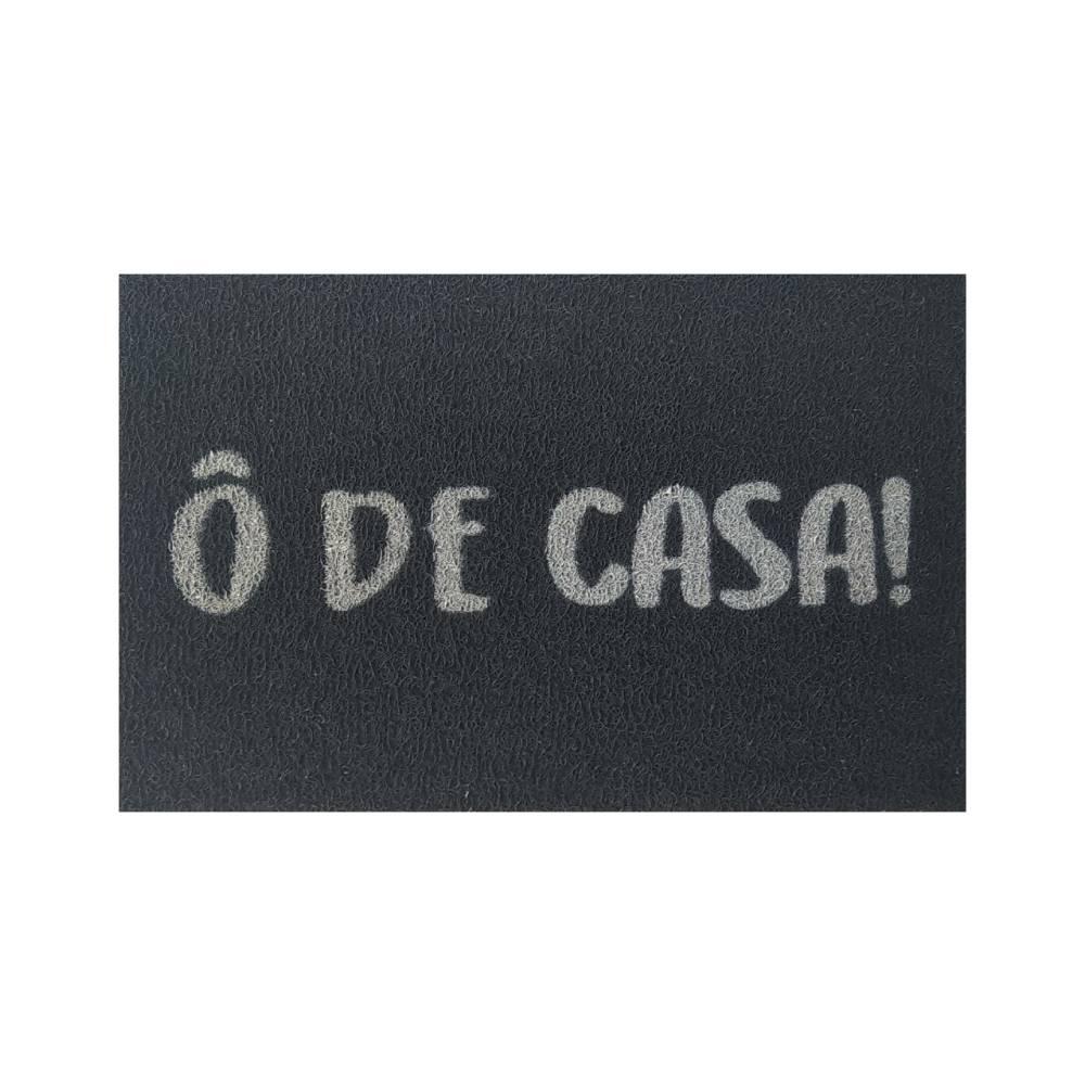 Tapete Capacho Pintado Ô de Casa – 3M
